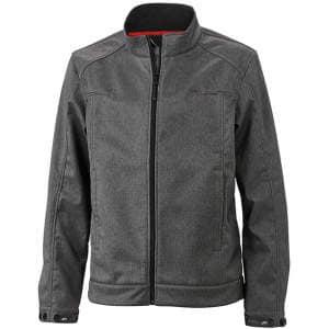 Men`s Softshell Jacket JN1088
