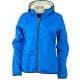 Thumbnail Jacken in Royal|Off-White: Ladies` Winter Sport Jacket JN1103 von James+Nicholson