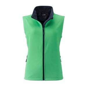 Ladies` Promo Softshell Vest