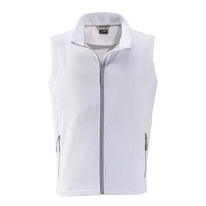 Men`s Promo Softshell Vest