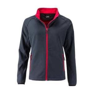 Ladies` Promo Softshell Jacket