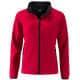 Thumbnail Jacken in : Ladies` Promo Softshell Jacket JN1129 von James+Nicholson