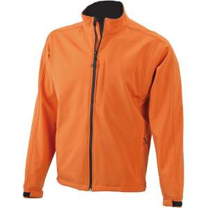 Men`s Softshell Jacket 135