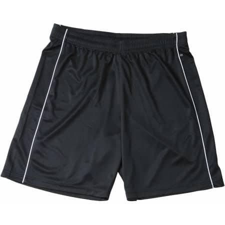 Basic Team Shorts von James+Nicholson (Artnum: JN387