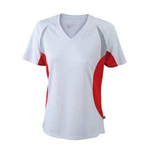Ladies` Running-T 390