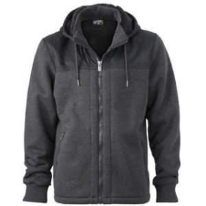 Men`s Jacket Teddy Lined