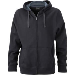 Men`s Hooded Jacket JN595