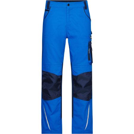 Workwear Pants -STRONG- von James+Nicholson (Artnum: JN832