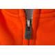 Thumbnail Sweatjacken: Ladies` Lifestyle Zip-Hoody JN962 von James+Nicholson