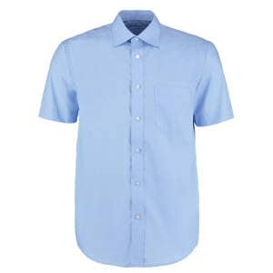 Men`s Business Shirt Short Sleeve