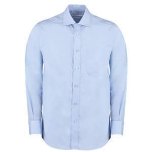 Men`s Premium Non Iron Corporate Shirt Long Sleeve