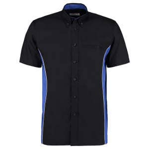Sportsman Shirt Short Sleeve