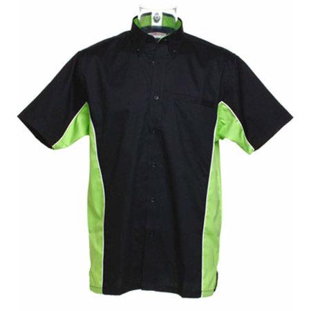 Sportsman Shirt Short Sleeve in  von Gamegear (Artnum: K185