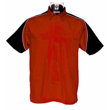 Sebring Shirt in Red|Black|White von Formula Racing (Artnum: K186