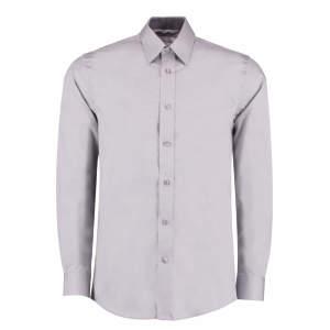 Men`s Contrast Premium Oxford Shirt Long Sleeve