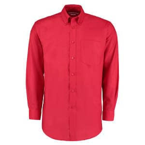 Men`s Workwear Oxford Shirt Long Sleeve