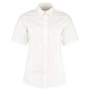 Women`s City Business Shirt Short Sleeve