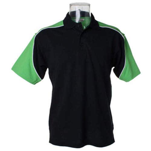 Formula Racing - Monaco Polo Shirt