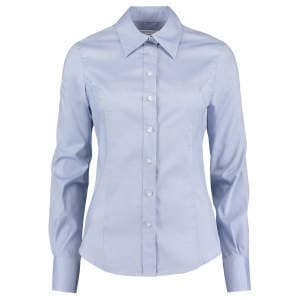 Women`s Corporate Oxford Shirt Long Sleeve