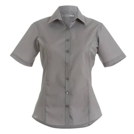 Business Shirt Short Sleeve von Kustom Kit (Artnum: K742F