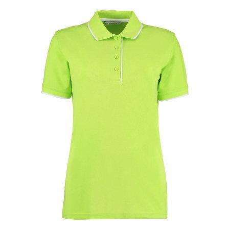 Women`s Essential Polo von Kustom Kit (Artnum: K748