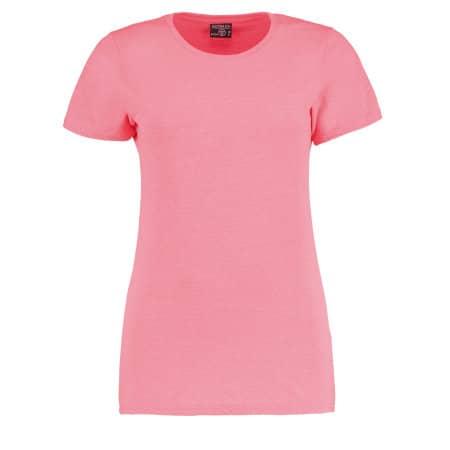 Superwash® 60° T Shirt Fashion Fit von Kustom Kit (Artnum: K754