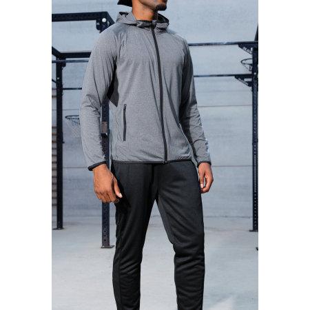 Fashion Fit Sports Jacket von Gamegear (Artnum: K915