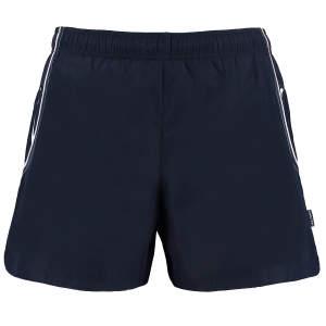 Active Short