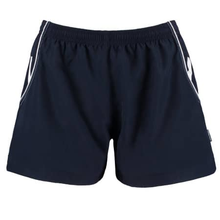 Women`s Active Short von Gamegear Cooltex (Artnum: K926