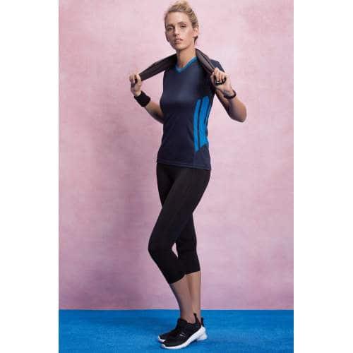 Gamegear Cooltex - Women`s Training T-Shirt