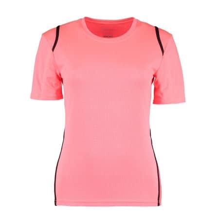 Women`s T-Shirt Short Sleeve von Gamegear Cooltex (Artnum: K966