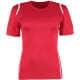 Thumbnail T-Shirts in : Women`s T-Shirt Short Sleeve K966 von Gamegear Cooltex