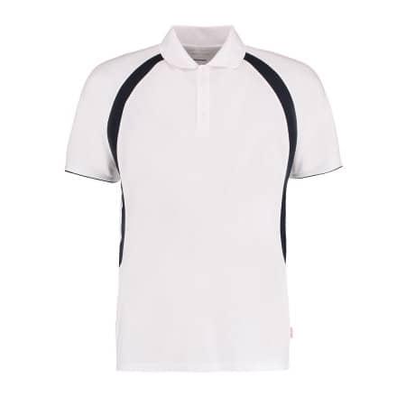 Riviera Polo Shirt von Gamegear Cooltex (Artnum: K974