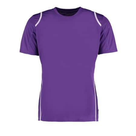 Men`s T-Shirt Short Sleeve von Gamegear Cooltex (Artnum: K991