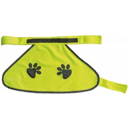 Safety Vest for Dogs von Korntex (Artnum: KX104