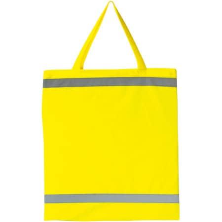Warnsac® Shopping bag short handles von Korntex (Artnum: KX109
