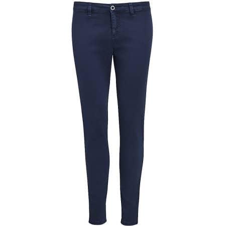 Women`s 7/8 Pants Jules von SOL´S (Artnum: L01425