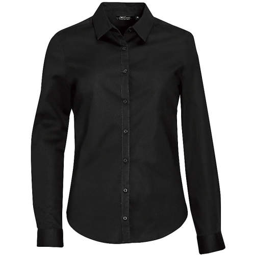 SOL´S - Women`s Long Sleeve Stretch Shirt Blake
