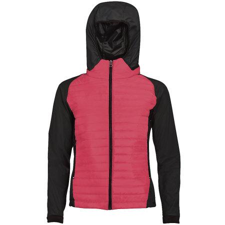 Women`s Running Lightweight Jacket New York von SOL´S (Artnum: L01473