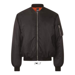 Remington Jacket