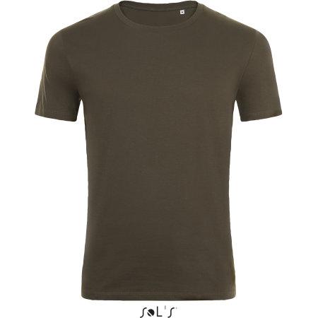 Marvin Tee-Shirt von SOL´S (Artnum: L01698