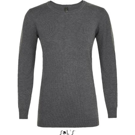 Ginger Women Sweater von SOL´S (Artnum: L01713