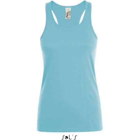 Justin Women Tee-Shirt von SOL´S (Artnum: L01826