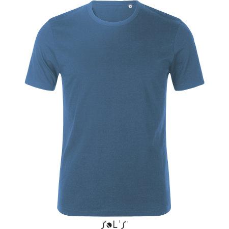 Murphy Men Tee-Shirt von SOL´S (Artnum: L01836
