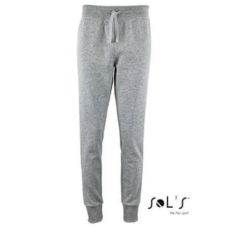 Women`s Slim Fit Jogging Pants Jake von SOL´S (Artnum: L02085