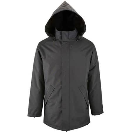 Unisex Jacket With Padded Lining Robyn von SOL´S (Artnum: L02109