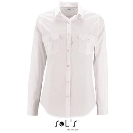 Women`s Shirt Burma von SOL´S (Artnum: L02764