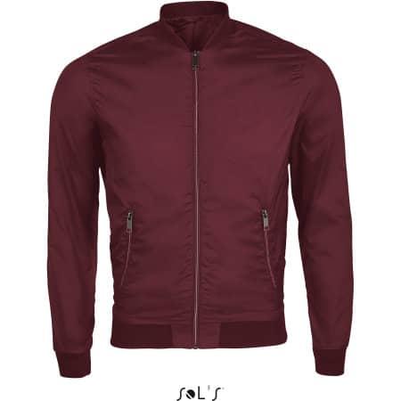 Unisex Roscoe Jacket von SOL´S (Artnum: L02885