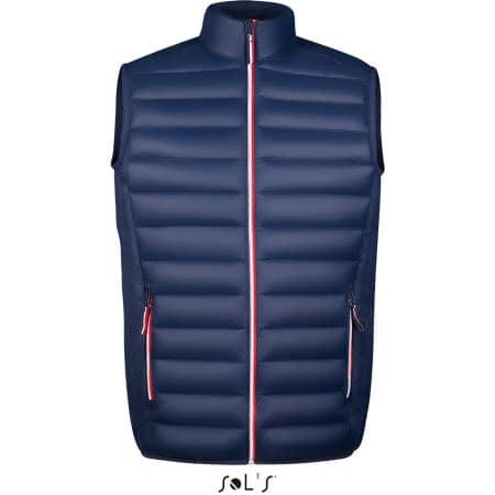 Victoire Bodywarmer Men Jacket von SOL´S (Artnum: L02916