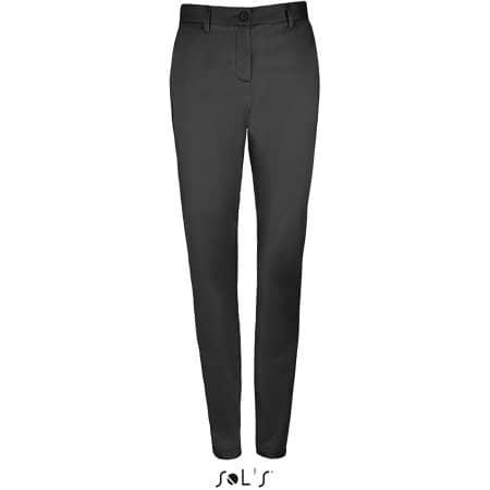 Jared Women Pants von SOL´S (Artnum: L02918